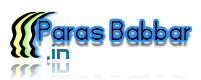 Paras Babbar, SEO, Adsense, Web Security